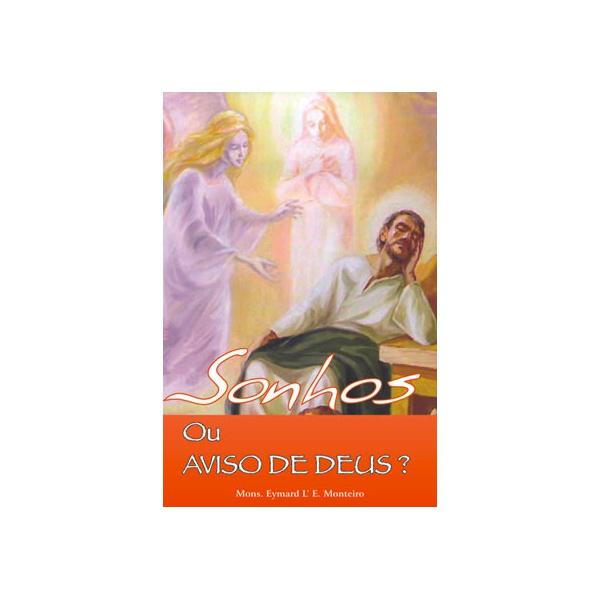 Livro : Sonhos ou Aviso de Deus ?