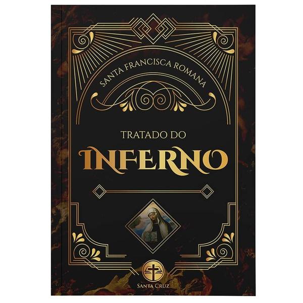 Livro : Tratado do Inferno Livro de bolso