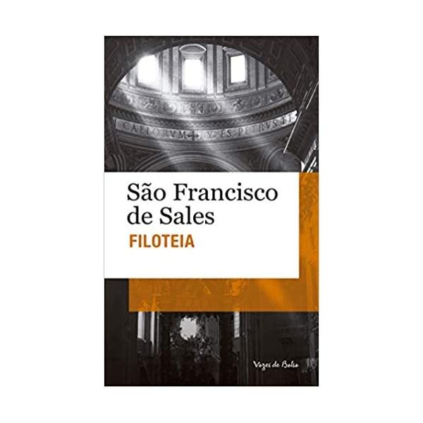 Livro Filoteia - São Francisco de Sales