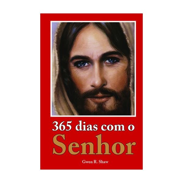 Livro - 365 Dias Com O Senhor