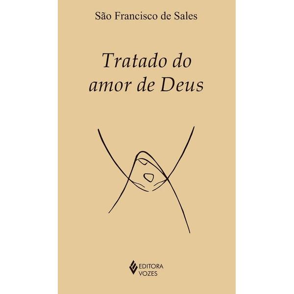 Livro Tratado do Amor de Deus