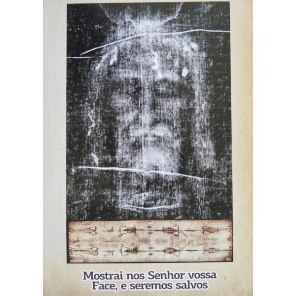 Poster Sagrada Face 50 cm