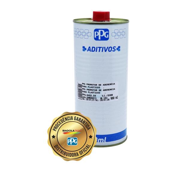 PPG-6402 SELADORA PARA PLASTICO 0,900ML