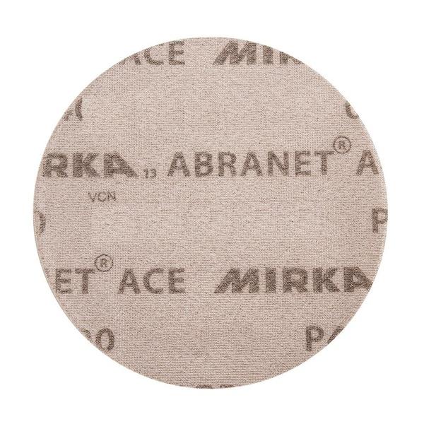 "MIRKA DISCO ABRANET ACE 6"""