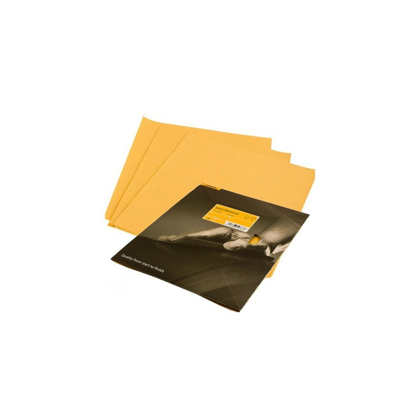 MIRKA LIXA SECO PROFLEX GOLD P600
