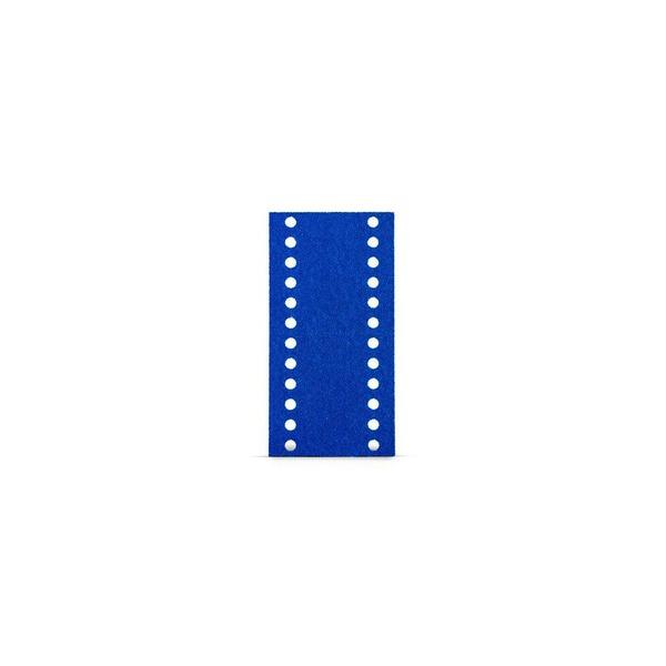 3M TIRAS BLUE P150 115MMX225MM