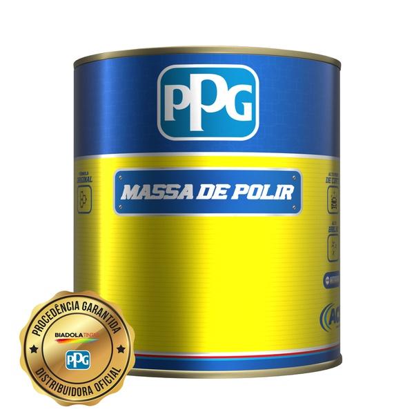 ACS C562-1142 MASSA DE POLIR BRANCA N2 3,6L