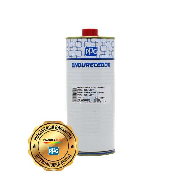 DELFLEET F366 CATALISADOR PARA PRIMER EPOXI 1L