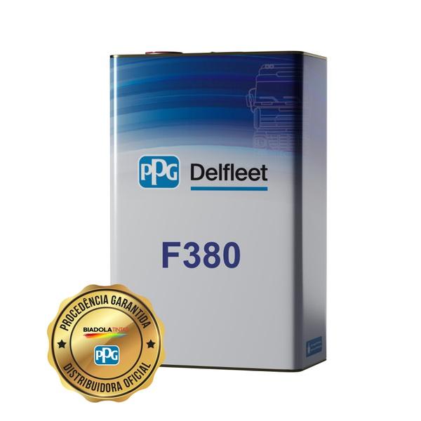 DELFLEET F380 VERNIZ 2K ALTA PERFORMANCE 5L