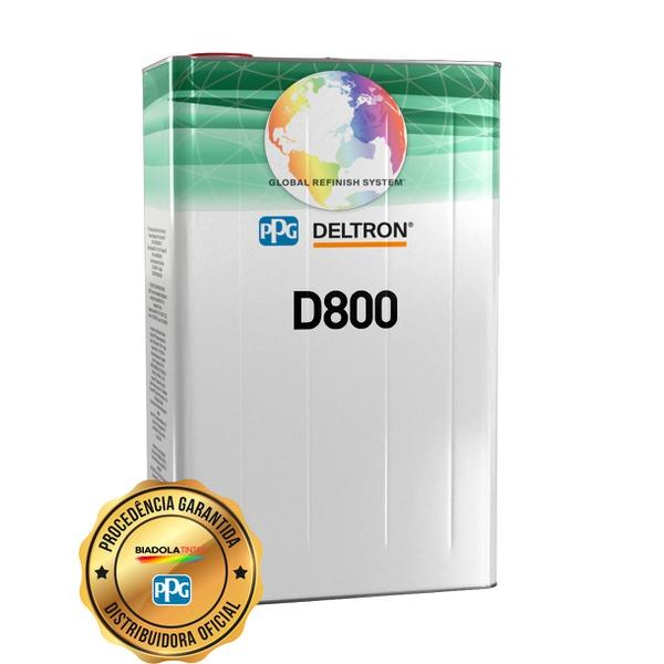 PPG D800 VERNIZ PU DELTRON CONCEPT 2020 5L