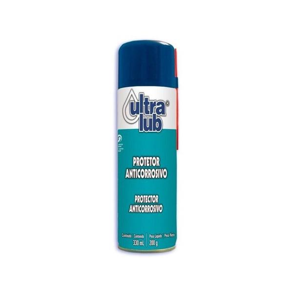 Protetor Anticorrosivo Spray 5PRMAZ15l Ultralub