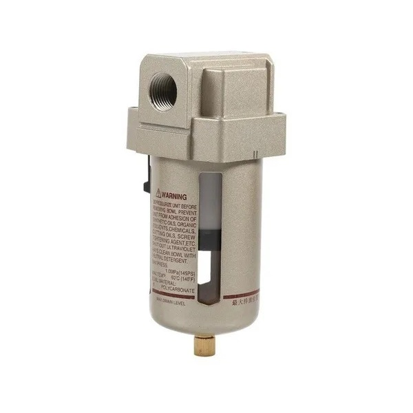Filtro Regulador de Ar DAF 4000-06