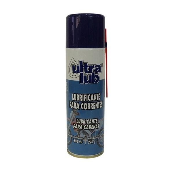 Óleo Lubrificante Spray para Correntes 5LUBCO5l Ultralub