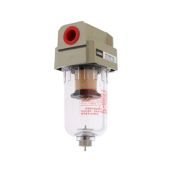 Filtro Regulador de Ar DAF 2000-02