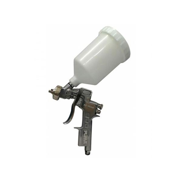 Pistola de Pintura Baixa Produção 1.5 mm 600 ml Tipo Gravidade - PUMA-AS-162AA