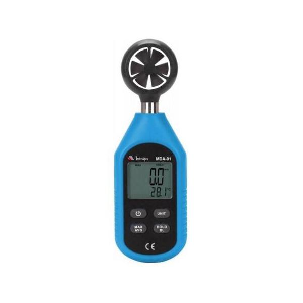Anemômetro Digital Minipa MDA-01