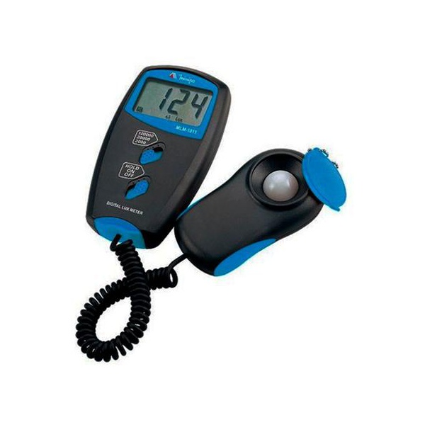 Luxímetro Digital Minipa MLM-1011