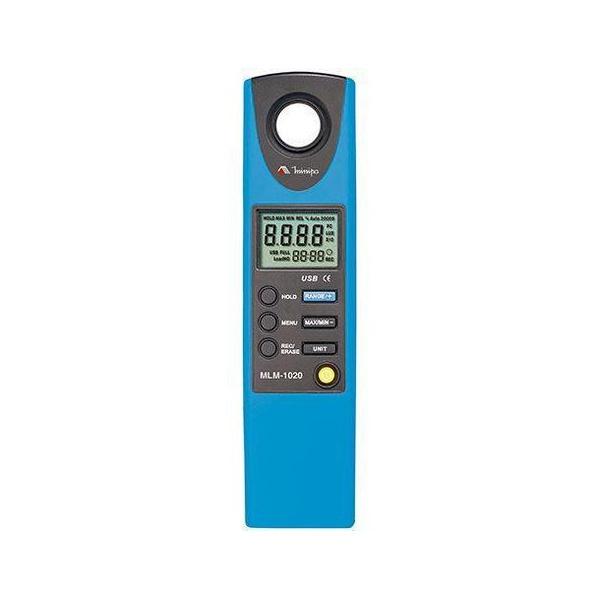 Luxímetro Digital Minipa MLM-1020