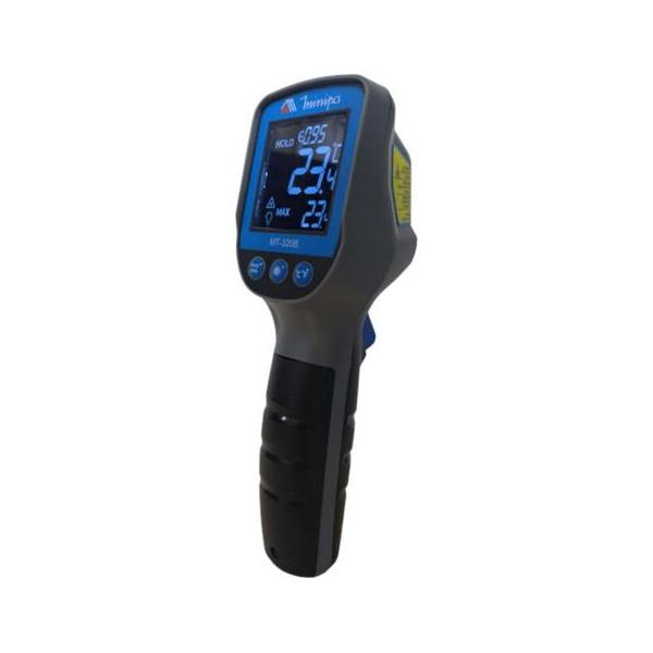 Termômetro Digital Minipa Mt-320B