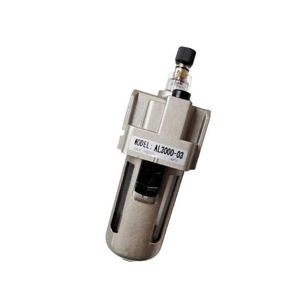 Filtro Regulador de Ar DAF 3000-03