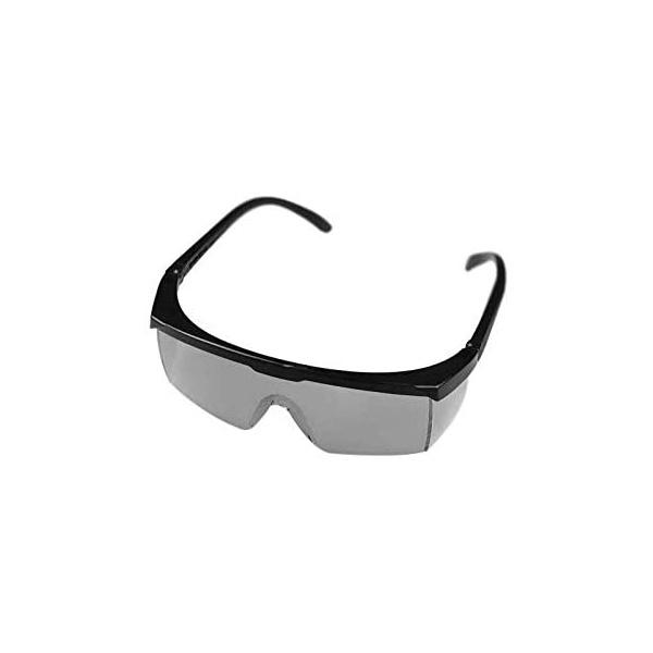 Óculos de Proteção Spectra 2000 Cinza Carbografite