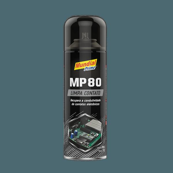 Limpa Contato Elétrico Spray Mundial Prime