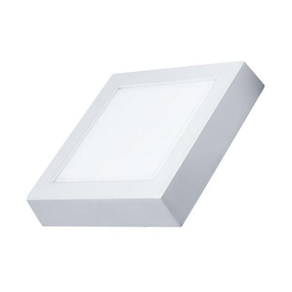 Painel LED de Sobrepor Quadrado 24W Bivolt - FOXLUX-LED9068