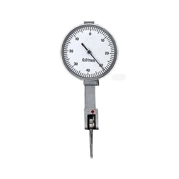 Relógio Apalpador de Aço Alta Precisão 08 X 001MM HT