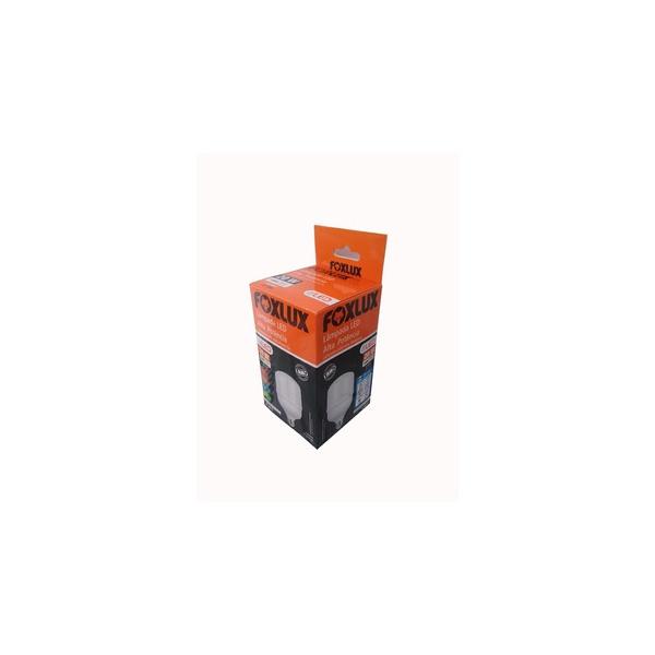 Lâmpada Led Alta Potência 20w 6500k Bivolt Foxlux 9025