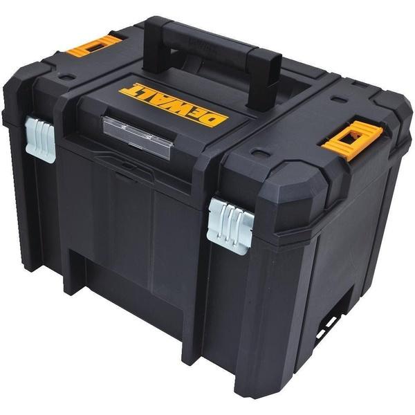 Caixa Organizadora para Ferramentas 30 kg - DEWALT DWST17806