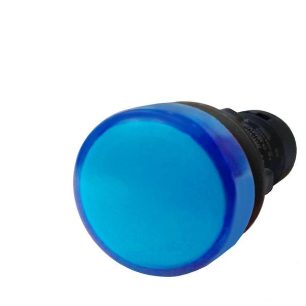 Sinaleiro LED 220v 22 mm Schneider