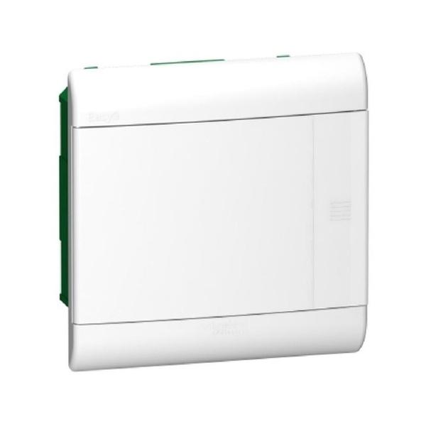 Quadro de Distribuição de Embutir para 5 Disjuntores Schneider EZ9E3305