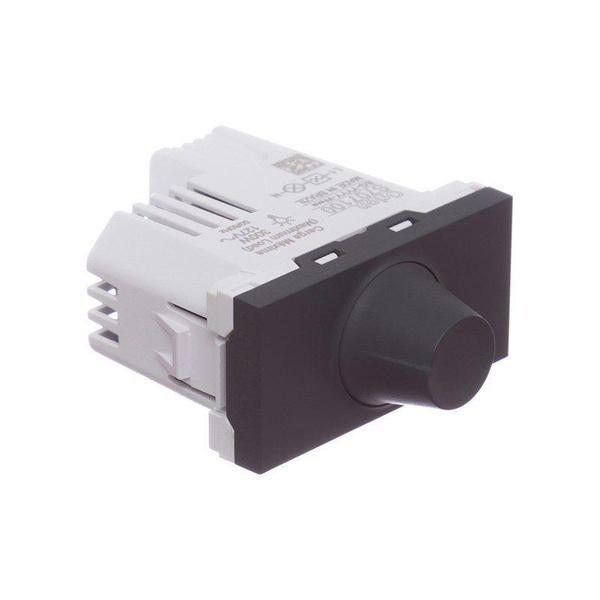Módulo Variador De Luminosidade Dimmer Rotativo 127V 300W SCHNEIDER