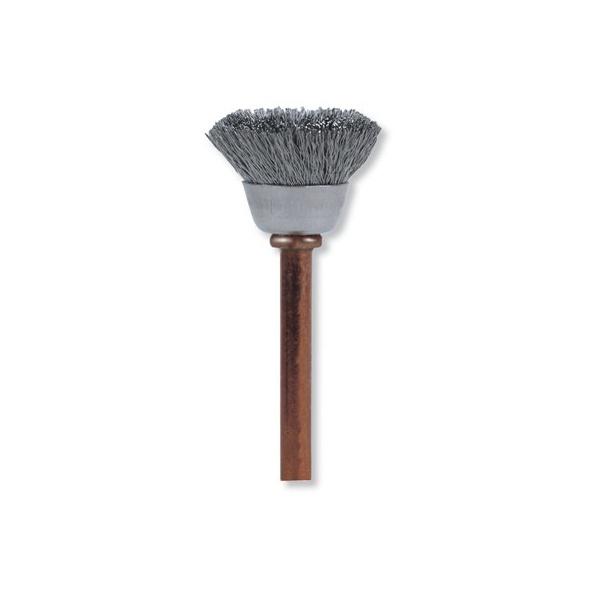 Escova de Aço Inoxidável 531 Dremel