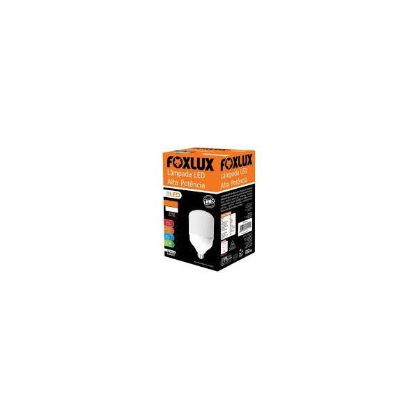 Lâmpada Led Alta Potência 50w 6500k Bivolt Foxlux 9024