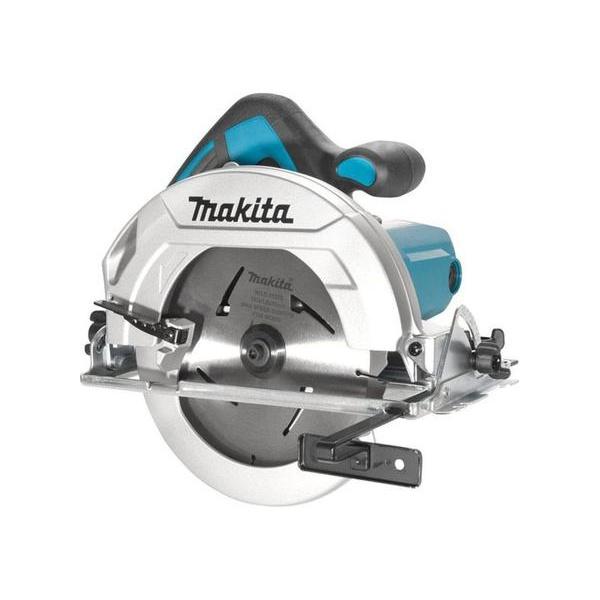 Serra Circular 185mm 1600W - MAKITA-HS7010