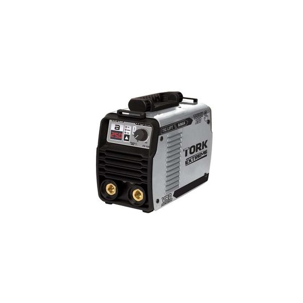 Máquina De Solda Inversora 250a Tig Lift + Eletrodo ITE-11250 220V
