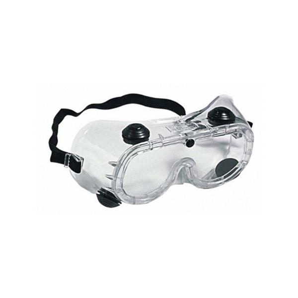 Óculos Ampla Visão Valvulado Anti Embaçante Rã Kalipso