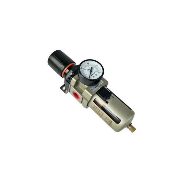 Filtro Regulador Com Manômetro 1/4 DAW 2000-02