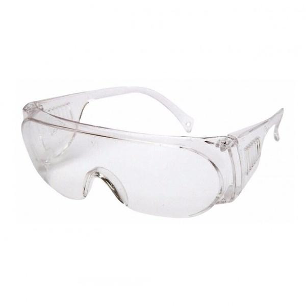 Óculos de Proteção de Sobrepor Panda Incolor Kalipso