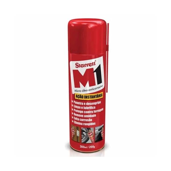 Desengripante Spray Starret M1-215 300Ml