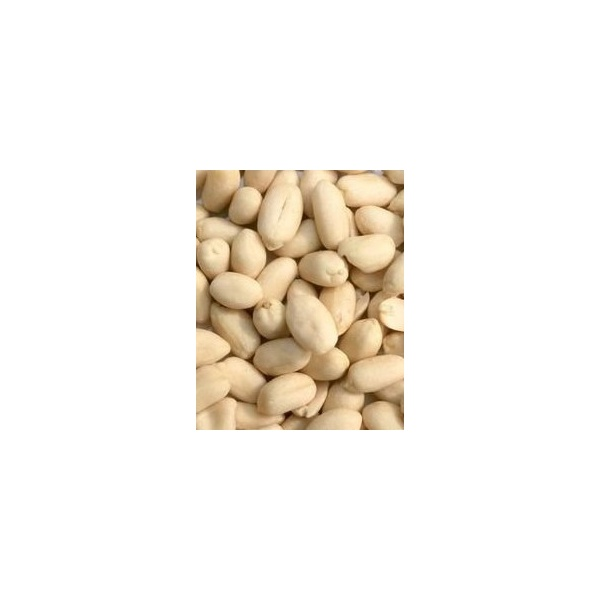 Amendoim cru 100g