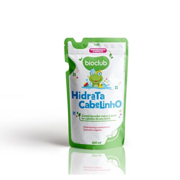 Sachê Hidrata Cabelinho Bioclub 300ml
