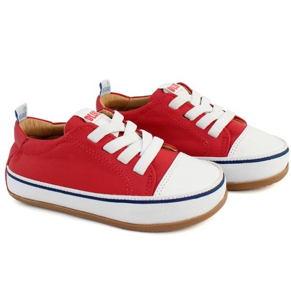 Tênis Colorê - Vermelho