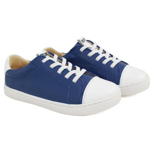 Tênis CLR Junior - Azul Marinho