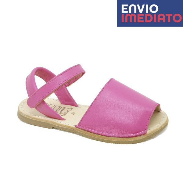 Sandália Infantil Feminina Beatrice - Pink