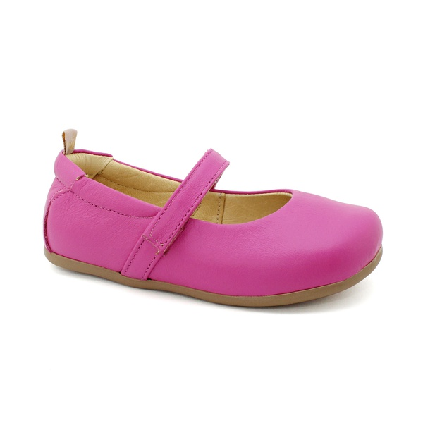 Sapatilha Infantil Feminina Clara - Pink