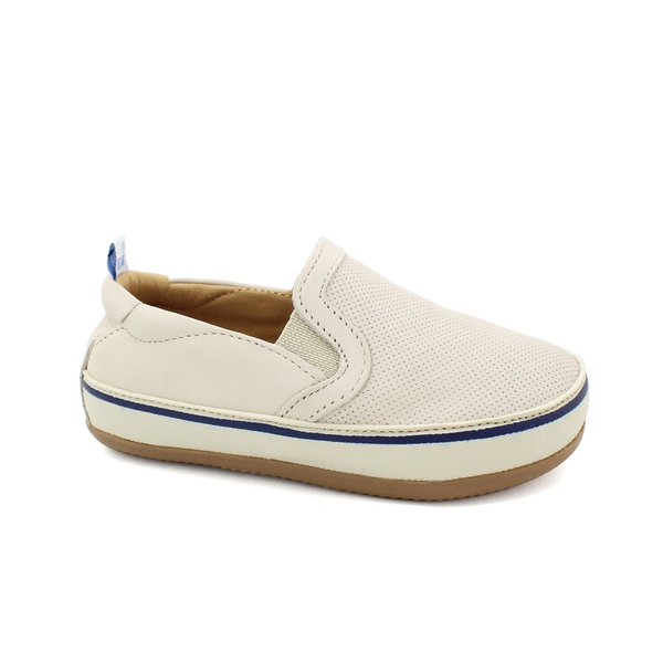 Slip On Masculino Téo - Off White