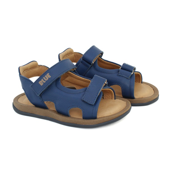 Sandália Infantil Masculina Ícaro - Azul