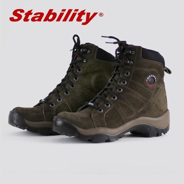 Stability Evolution Chumbo